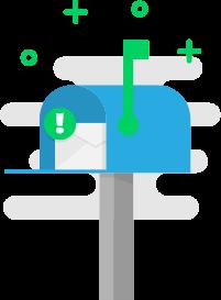 caixinha-de-correio